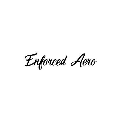 Enforced Aero