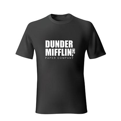 Dunder Middlin