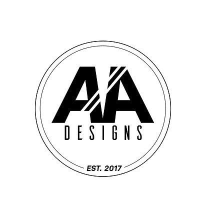 AA Design New Logo x2