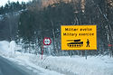 Cold_Response_2010_-_road_sign_in_Norway