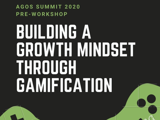 Building a Growth Mindset Through Gamification