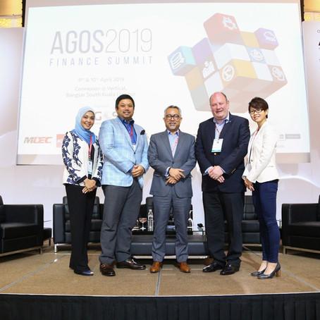 Platform for Finance Leaders