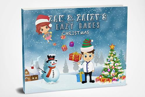 EazyBakes Christmas