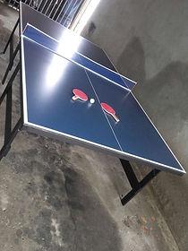 locação de ping pong no boqueirao