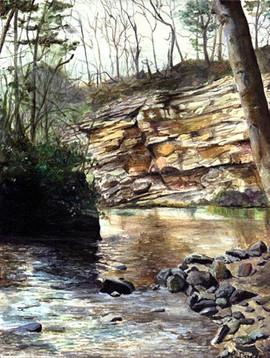 Howford River