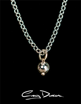 silver charm bracelet with ball.jpg