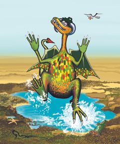 dragon splashing feet in rockpool 5.jpg