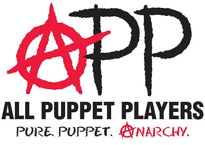 All Puppet Player logo alt