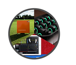 Trackman, mySwing, Smart2Move