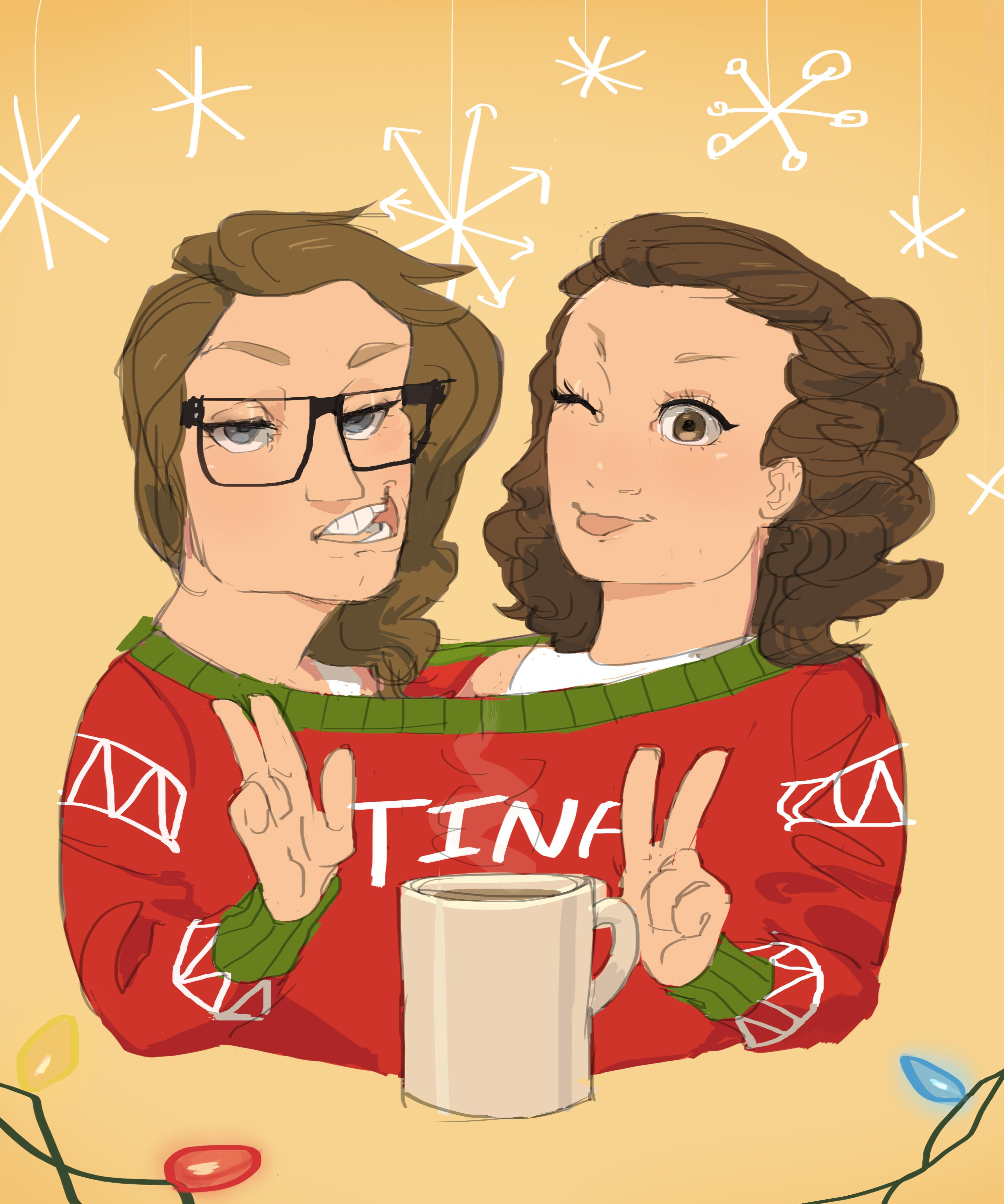 happy christmas ron