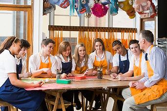 Cursos de Crianza respetuosa Escuela Libre Octopus