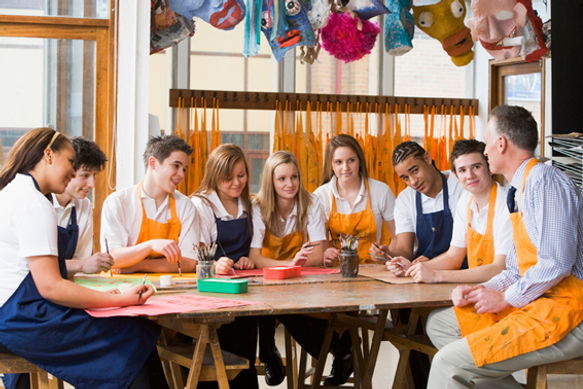 Behaviour Management CPD for Teachers