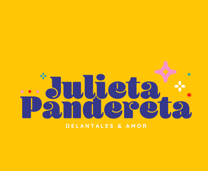 Julieta Pandereta - Amor en casa