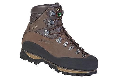 Chaussures Chasse & Rando ANDREW Nepal Low Hunter