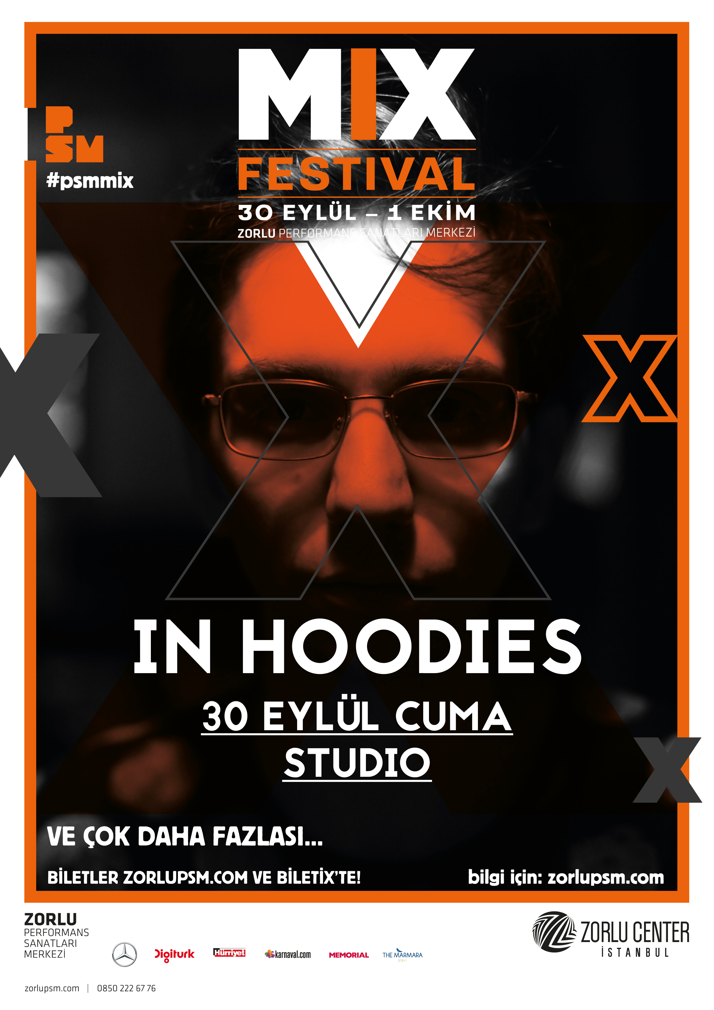 Mix Festival 2017
