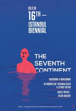 16th Istanbul Biennial