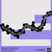 Newsletter Soundtrack w/ Duende