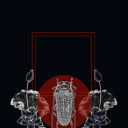 Bug Life - HESTIA Kimono Design