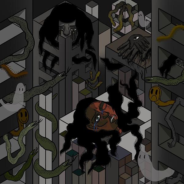 Birce Kirkova - Fear (Kendrick Lamar)