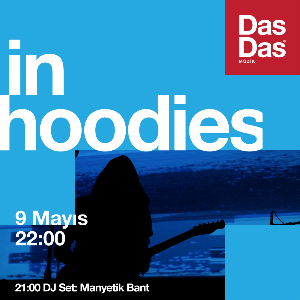 In Hoodies - Das Das