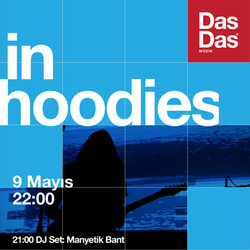 In Hoodies - Das Das