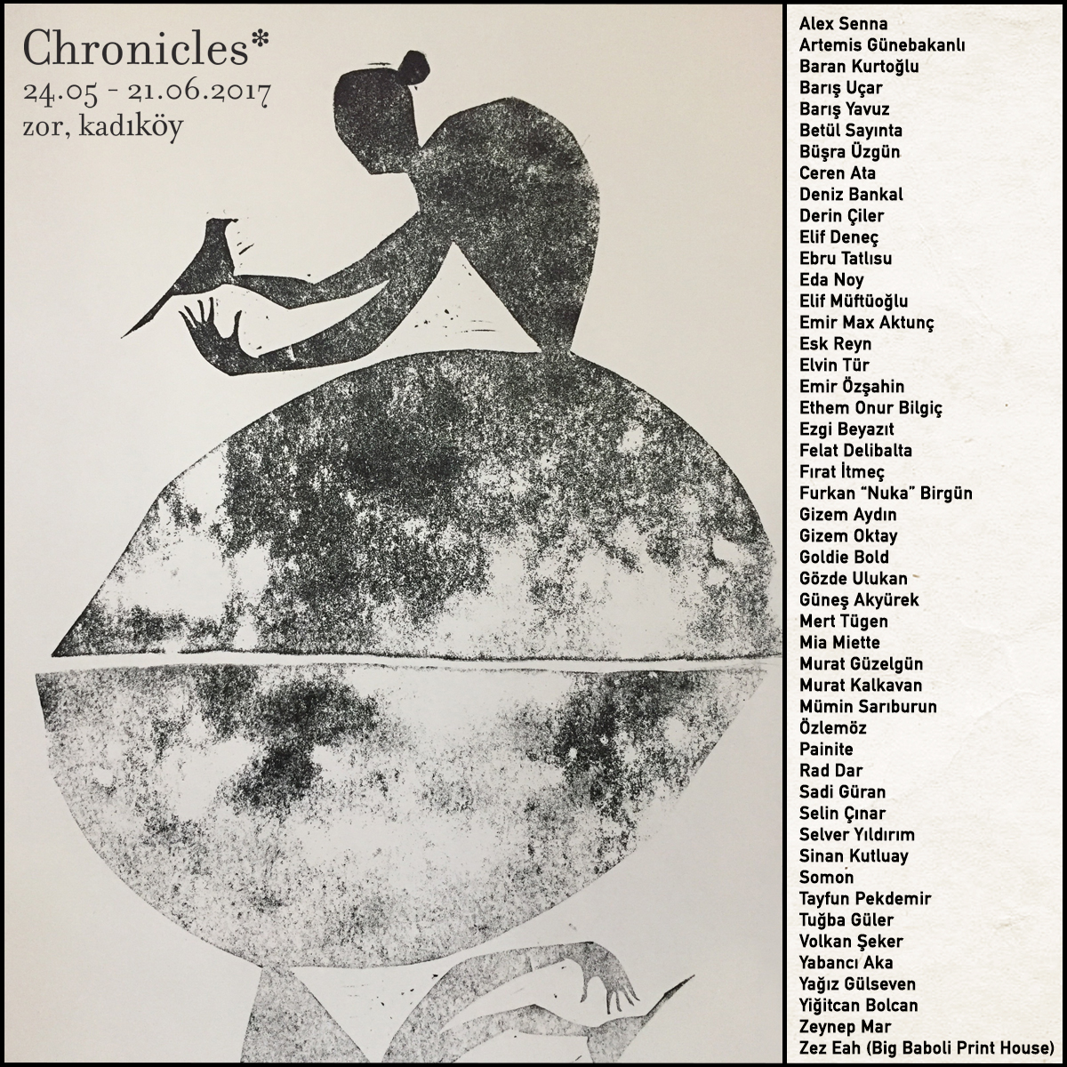 Chronicles* (Extended)