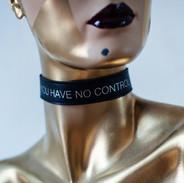 you have no control