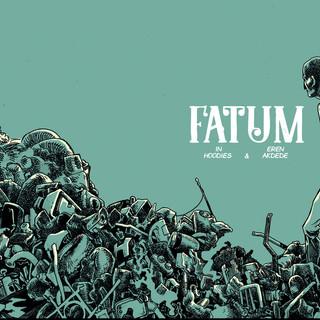 FATUM - Cover - Eren Akdede