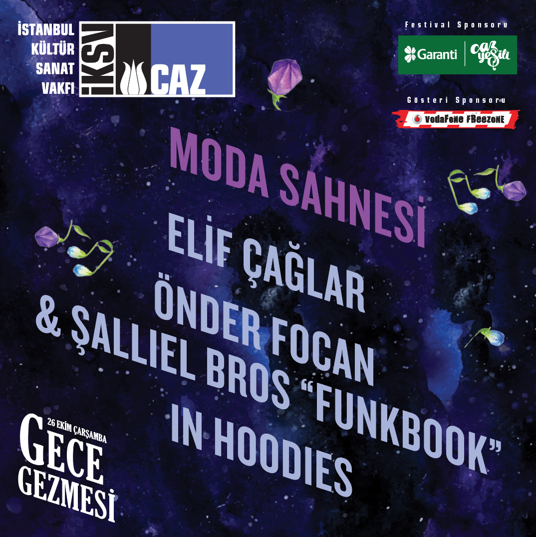 İstanbul Caz Festivali 16