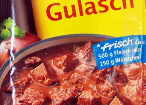 Maggi Gulasch/ Beef Stew mix