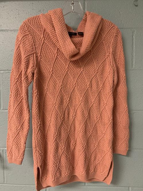 Pink Jeanne Pierre Sweater (s)