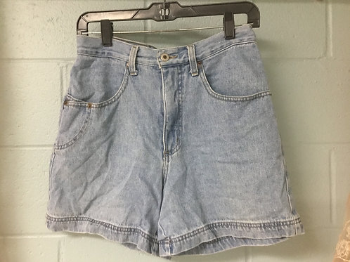 Grass Rags Denim Shorts (M)