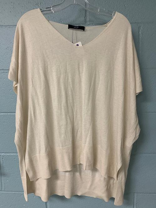 White Steffen Schraut Shirt (m)