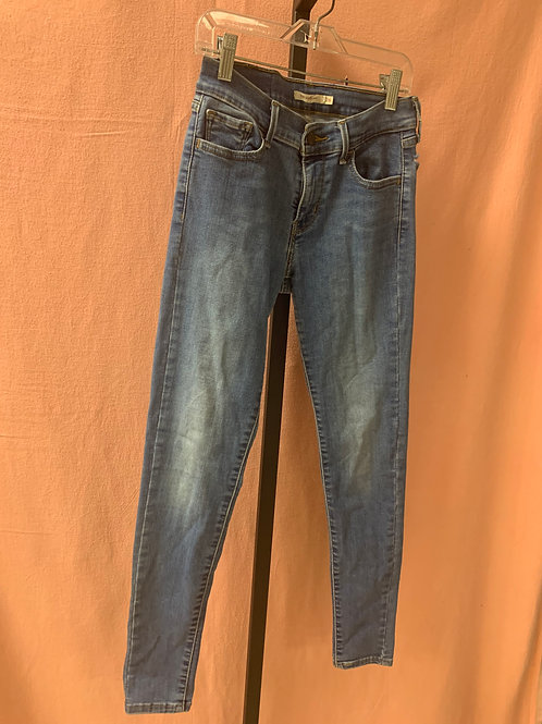 Charter Club Grey Jeans (4p)