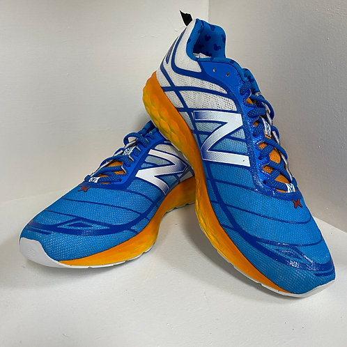 Collectors! Official Run Disney 2015 New Balance Sneakers (11)