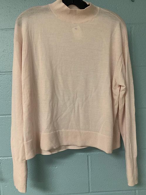Light Pink EVERLANE Sweater (m)