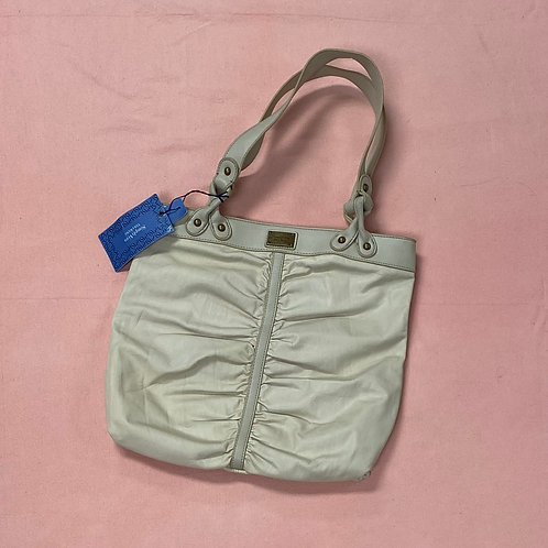 NEW! SimplyVera Vera Wang Leather Bag