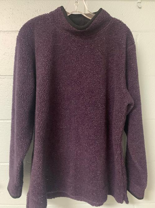 Purple L.L. Bean Sweatshirt (m)