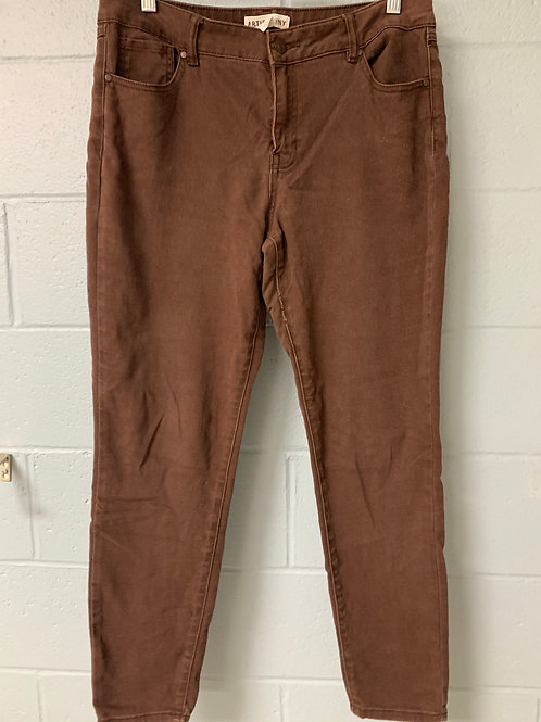 Brown Artisan NY Pants (12)