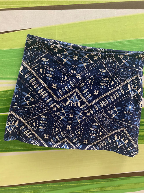 Columbia Blue Skirt