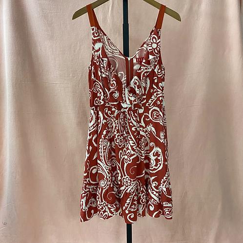 Elle Summer Dress (L)