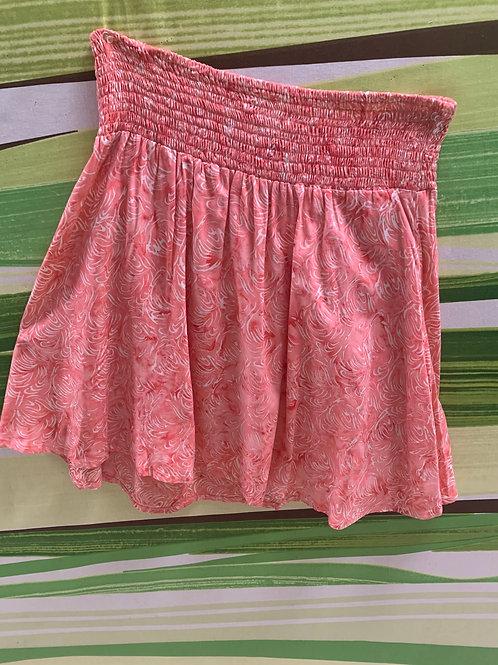 Windi River Pink Skirt (XL)