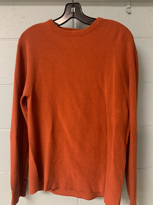 Orange Bonoma Sweater (s)