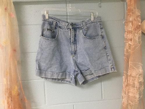 Denim Shorts (12)