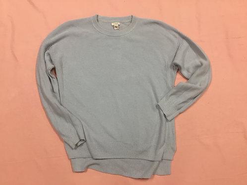 J.Crew Cotton Sweater (M)