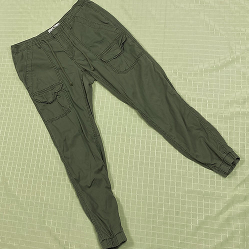 Hollister Industrial Army Pant (28)