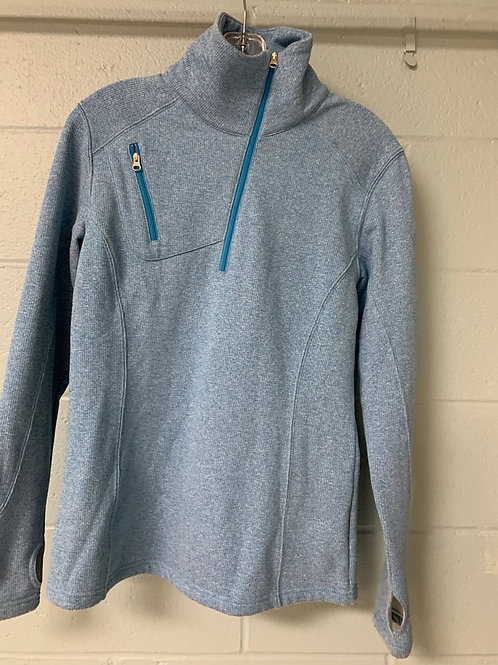 Blue NILS Athletic Sweatshirt (m)