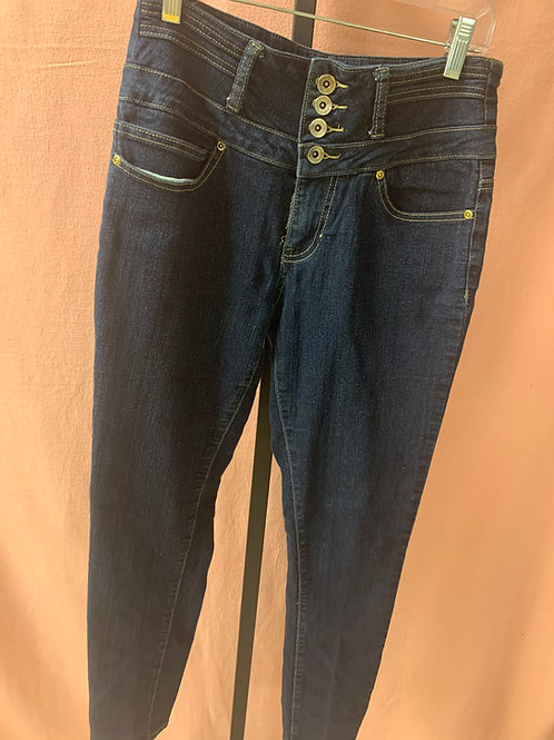 L.L. Bean Black Jeans (4)
