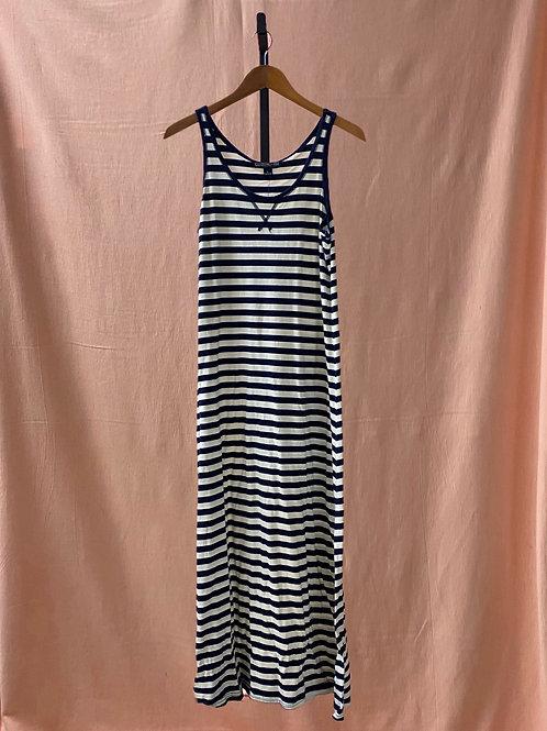 American Living Striped Dress (L)
