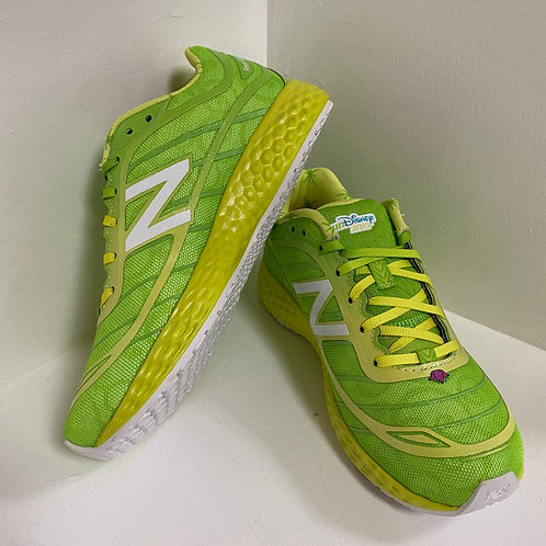 Collectors! New! Official Disney 2015 New Balance Sneakers (5.5)